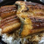 [めし] くら寿司の特上うな丼となぜか木星