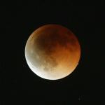 2014年10月8日の皆既月食は好条件!