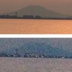フルサイズのイメージセンサー(撮像素子、撮像板)のメリット その2:光量不足・拡大に強い