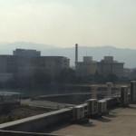 中国からの越境大気汚染 PM 2.5 に注意! サイトやアプリでチェックしよう