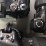 デジタル一眼を買った初心者が最初にすべきこと:その2 絞り優先モードを使う