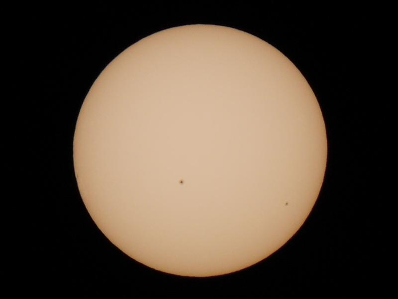 sunspot913